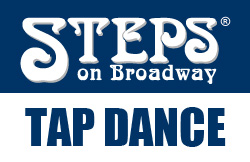 Returning to STEPS on Broadway!!