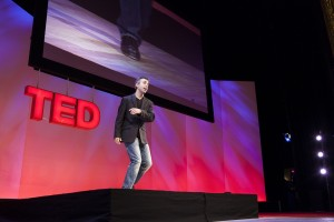 AJN TED Talk 2012 2