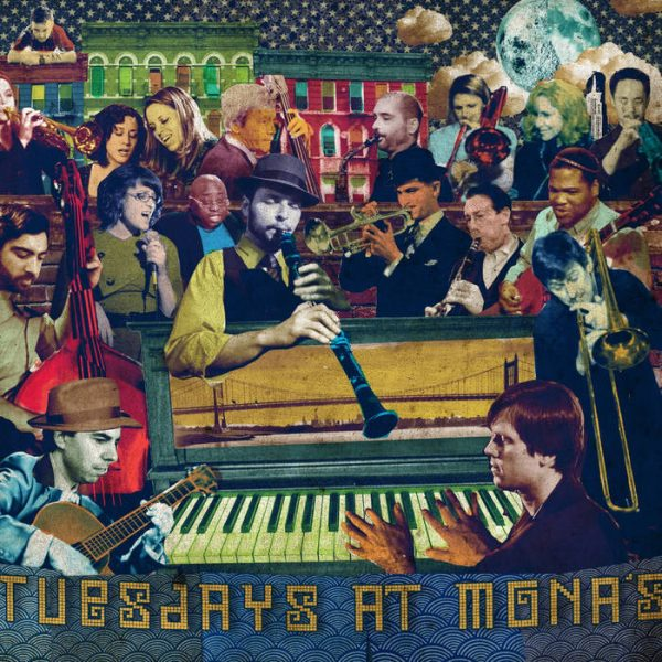 Tuesdays at Mona's (2-disc Set)