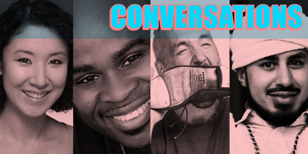 CONVERSATIONS EB Cover